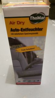 Auto Luft Entfeuchter Air Dry