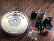 iRobot Roomba 531 Staubsaug-Roboter