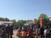 Flohmarkt zum Pferdemarkt