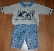 SET - Sweat-Shirt Hose - Größe 62 - NEU