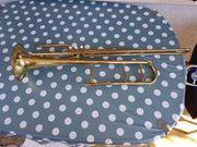 Originale Lee Morgan Trompete 1970