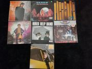 Schallplatten Pop Rock
