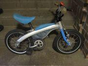 Fahrrad Kleinkind BMW