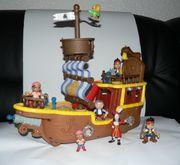 Disney Jake und die Nimmerland