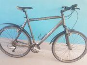 Ghost 5Thousand Alu fahrrad 28Zoll