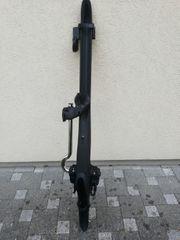 Fahrradträger MONT BLANC Barracuda nur