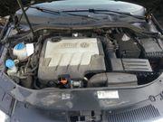 VW Passat Kombi Firmenfahrzeug