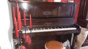 Klavier Hofpianolieferant Ackermann