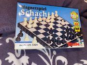 Schach Magnetspiel