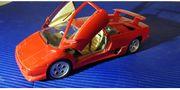 Burago Modell Auto Lamborghini - 1