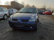 Suche Renault Clio II Für