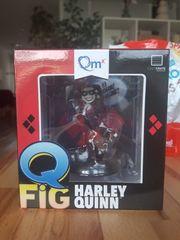 Harley Quinn Q-Fig Figur Funko