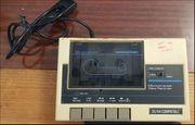 MAGNASONIC Datasette DR-64 Selten - Defekt