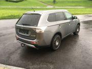 Mitsubishi Outlander Allrad 2 2DI
