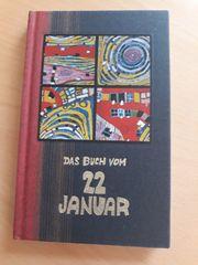 Das Buch vom 22 Januar