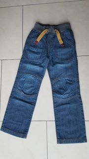 Kinder Jeans neu