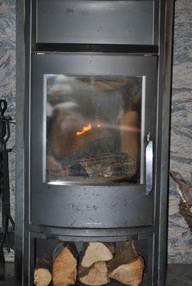 Gebrauchte Kaminofen mit Speckstein der: Kleinanzeigen aus Parkstein - Rubrik Öfen, Heizung, Klimageräte