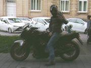 Suche Yamaha FZ 750