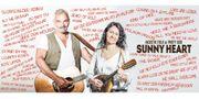 SUNNY HEART Folk-Party Duo Stuttgart