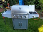 Gasgrill broil-master 3sterne