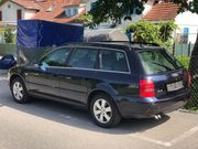 Audi A4 Quattro Öamtc Vorgeführt
