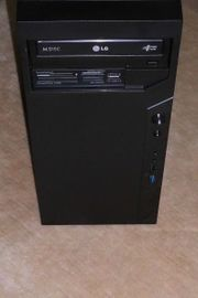 AMD Ryzen5 1600 12nm PC