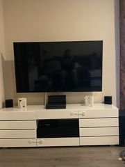 Samsung TV UE55JU6050UXZG 55 Zoll