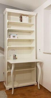 IKEA LIATROP Bücherregal Schreibtisch