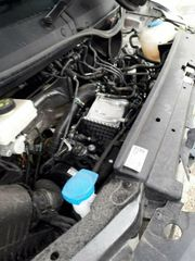 Motor VW CRAFTER 2 0