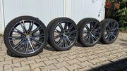 BMW Winterkompletträder 5er G30 G31