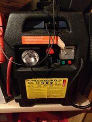 Batterie Power Station unitec