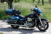 Harley Davidson Electra Glide Ultra