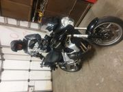 Motorrad Kawasaki Versys 650