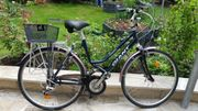 Giant Fahrrad 21-Gänge 28 Zoll