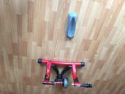 Rennrad Elite WIRELESS Rollentrainer Heimtrainer