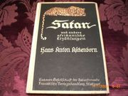 Satan und andere afrikanische Erzählungen