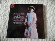 Opernboxen Vinyl - fast geschenkt