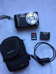 Panasonic Lumix DMC-TZ 25