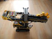 Lego Technic Schaufelradbagger 42055 incl