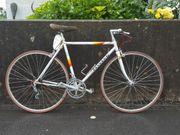Vintage Peugeot Rennrad Rahmenhöhe 51