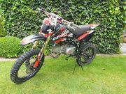 Cenkoo Pitbike 170 ccm