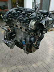 Engine Motor Peugeot Citroen 5FW