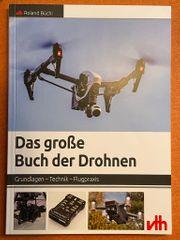 Großes Buch der Drohnen