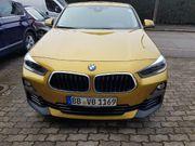 zum verkauf BMW X2 xdrive20d
