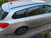 Opel Astra Kombi 1 7