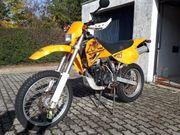 KTM 620 LC4 Super Competition