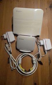 DSL - EasyBOX 803 A vodafone