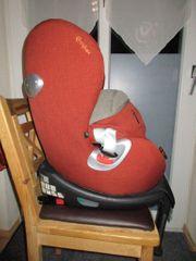 Kindersitz Reboarder Autositz Kinderautositz Cybex