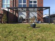 Terrassenüberdachungen Carports Vordach