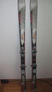 Verkaufe Skier für Anfänger incl